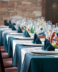 Resturant Table Linen