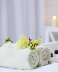 Spa and Beauty Towel Rental Service